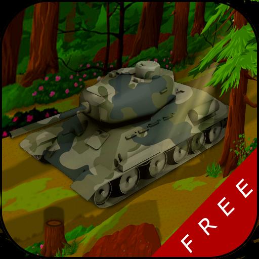 Incredible Tanks LOGO-APP點子