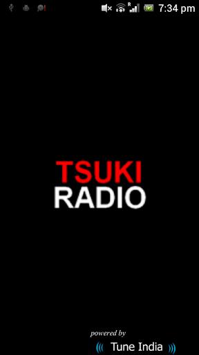 Tsuki Radio