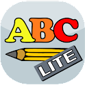 ABC Touch Lite, let's write! logo