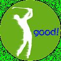 シンプルeスウィング logo