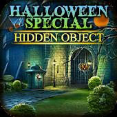 Hidden Obj. Halloween Special