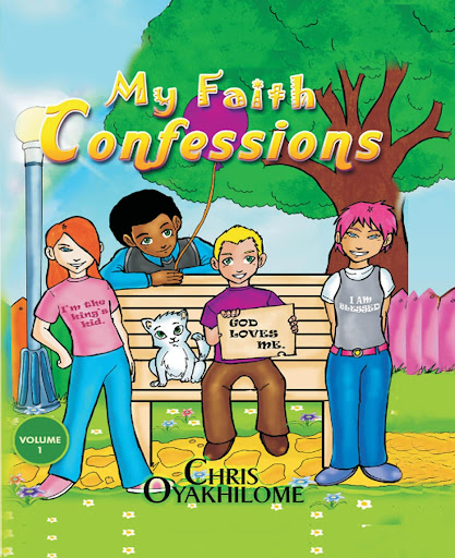 My Faith Confessions