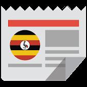 Uganda News   Kurasa