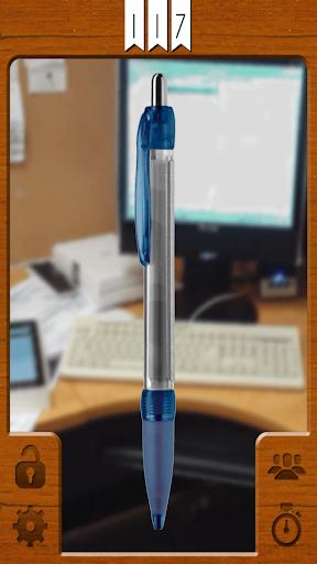 Pen Clicker