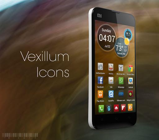 Vexillum Icons