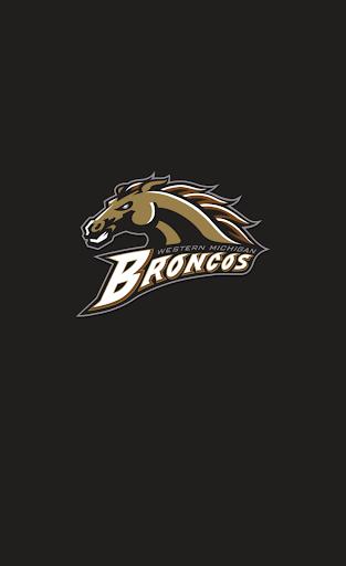 WMU Broncos: Free
