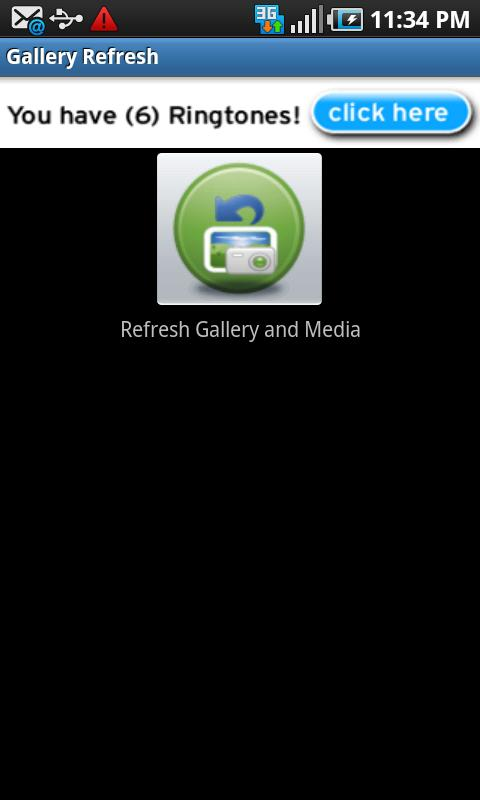Gallery Refresh - screenshot