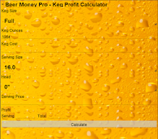 Screenshot of Beer Money 2 Pro