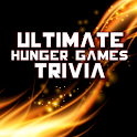 Ultimate Hunger Games Trivia icon