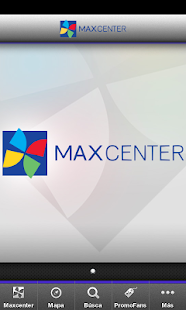 Max Center: miniatura de captura de pantalla