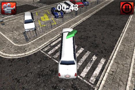 American-Limo-Simulator-demo 11