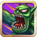 Hunter Monster icon