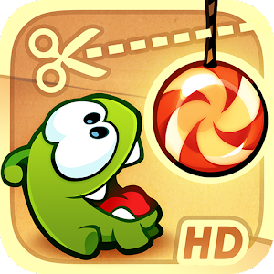 Cut the Rope HD 2.3.6 APK