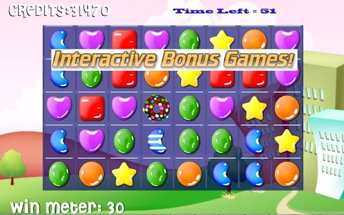 Slots Bonus Game Slot Machine Screenshot 28
