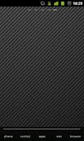 Screenshot of Go Launcher Ex - Full Carbon