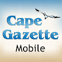Cape Gazette logo