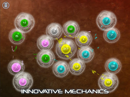 Biotix: Phage Genesis 2.6 screenshot 641803