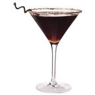 Kahlua Espresso Martini.