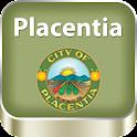 Placentia, CA – Official- logo