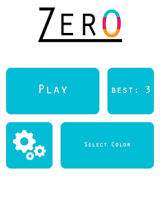 Zero - A Numbers Puzzle Game- screenshot thumbnail