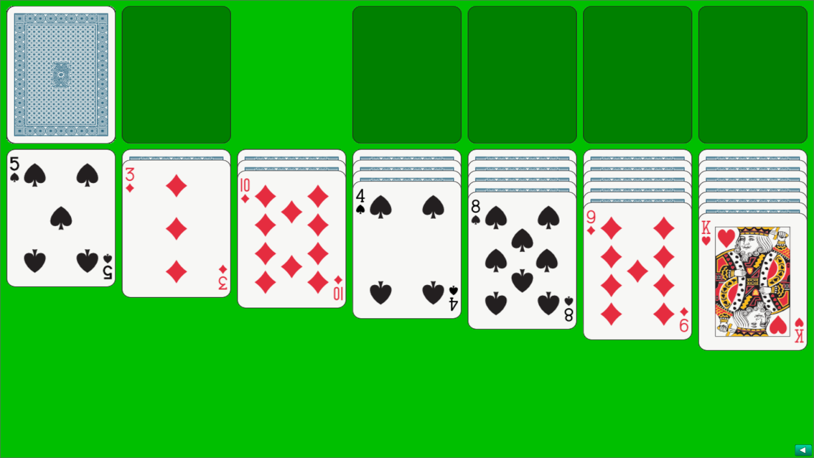 Solitaire 6 - Android Apps on Google Play