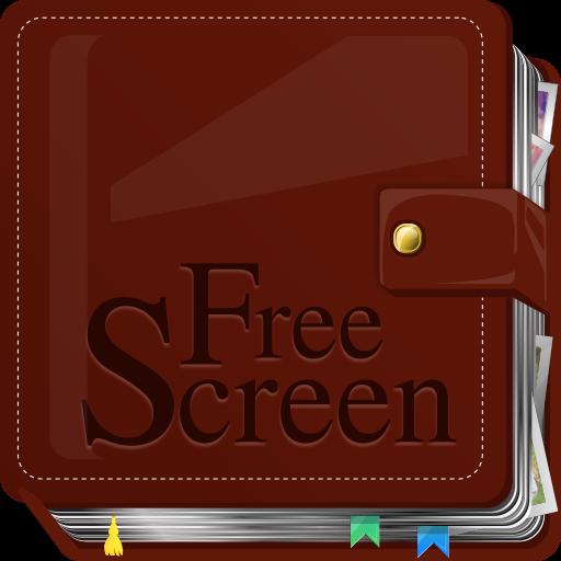 자유 배경 화면 LOGO-APP點子