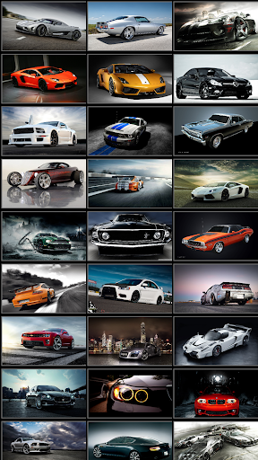 Sport Car Wallpapers