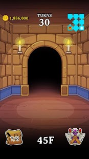 0 Dungeon Quest App screenshot