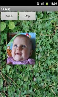 Baby Picture Fun - screenshot thumbnail