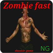 Zombie Fast - Shooter Game NG