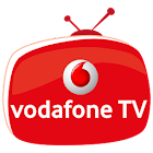 Vodafone Mobile TV Live TV icon