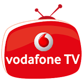 Vodafone Mobile TV Live TV