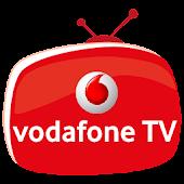 Vodafone Mobile TV Live TV APK baixar
