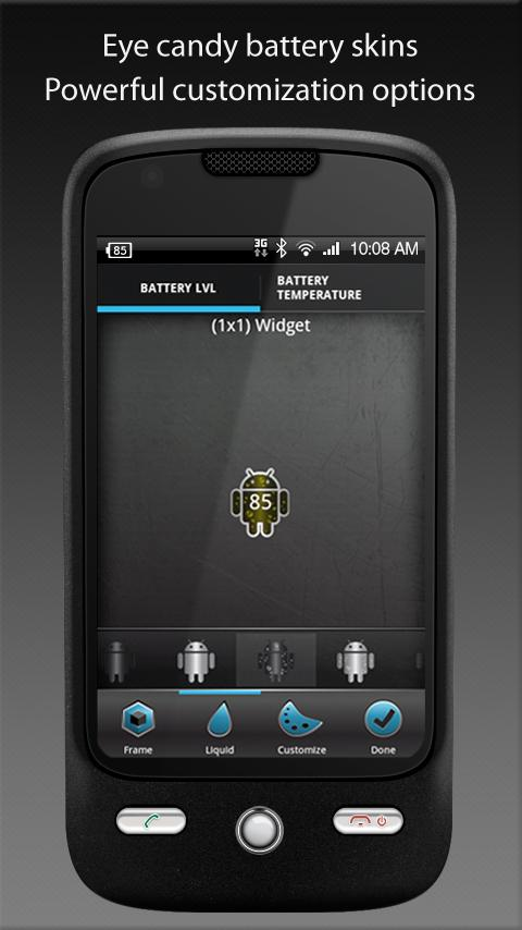 The Battery- screenshot