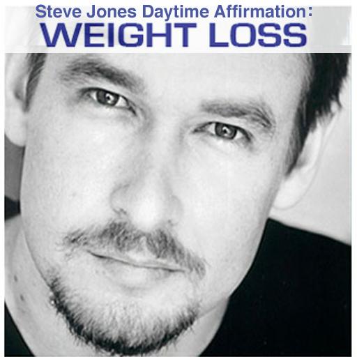Steve Jones Affirm Weight Loss 健康 App LOGO-APP試玩