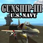Gunship III - U.S. NAVY 3.8.4 (Unlocked)