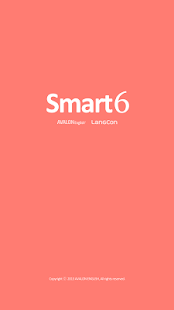 Smart6 for teacher - náhled