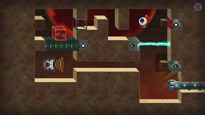 Tetrobot and Co. - screenshot