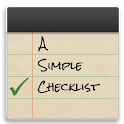 A Simple Checklist logo