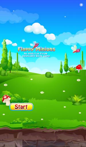 Flappy Tap Bug Lite