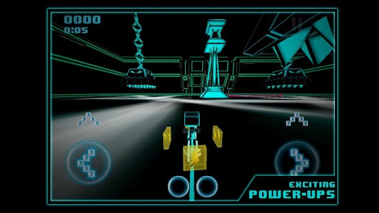 LightSpeeder Screenshot 6