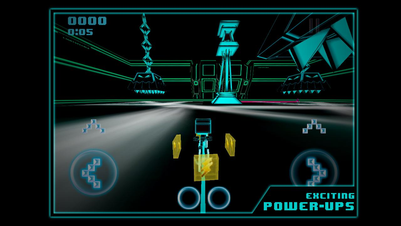 LightSpeeder- screenshot