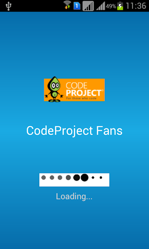 Code Project Fan