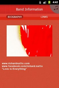 richard natto - screenshot thumbnail
