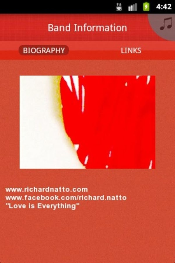 richard natto - screenshot