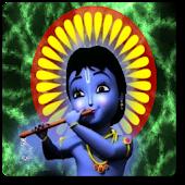 Krishna Livewallpaper