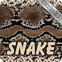 Snake GO SMS Pro theme icon