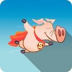 Squiggy Piggy