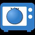 Blubrry Podcasts for Google TV logo
