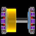 Battery Power Cell Widget logo